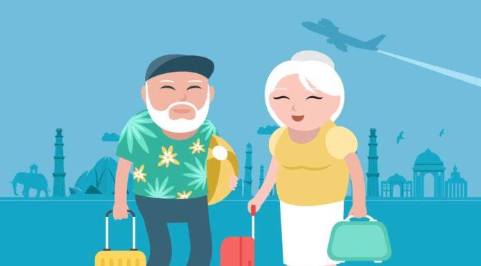 senior friendly travel destinations