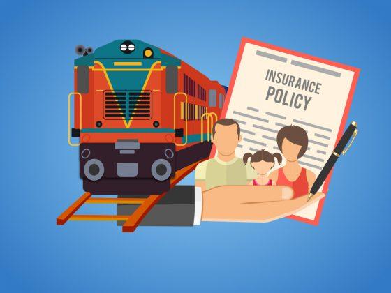 train insurance