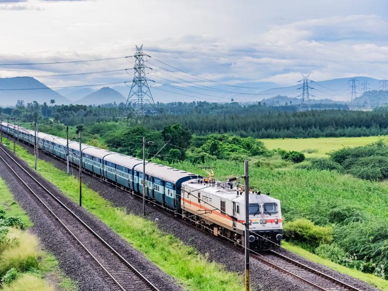Indian Railways: Arrive 20 Minutes Before Train Departure