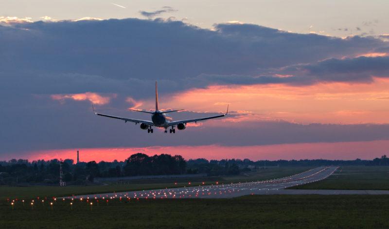 Mumbai and Delhi Airports Ranked The Best, Beating Singapore's Changi Airport