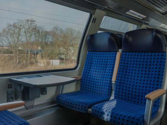 Vande Bharat Express to Provide Flight-Like Hospitality to Passengers